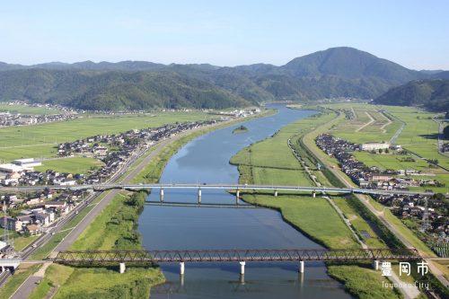 Der Maruyamafluss: Idyllischer Schauplatz Olympischer Vorbereitungen
