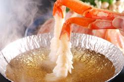 Matsuba-gani (snow crab)