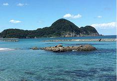 Hike Nekozaki Peninsula