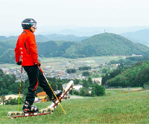 Best Places In The Us To Snowboard: Visit Kinosaki