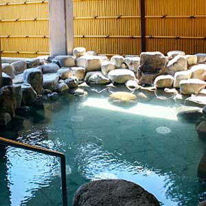 Kannabe Onsen Yutorogi