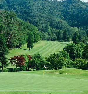 Kannabe Country Club Golf Course