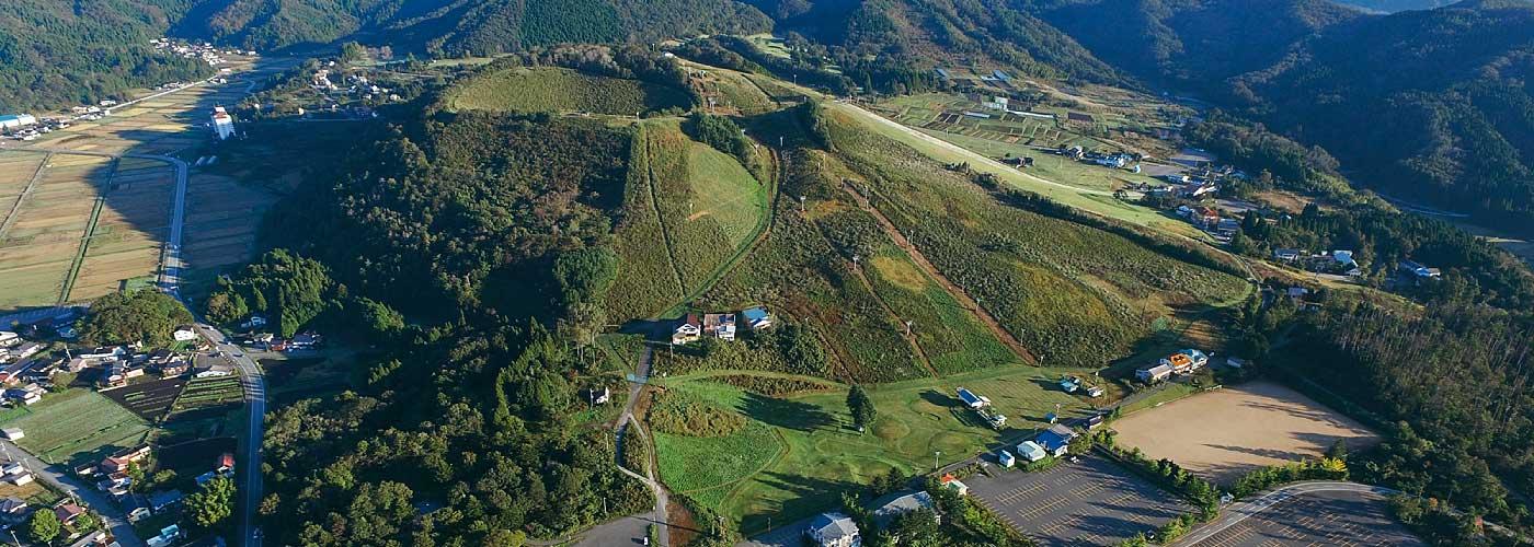 Kannabe Mountains