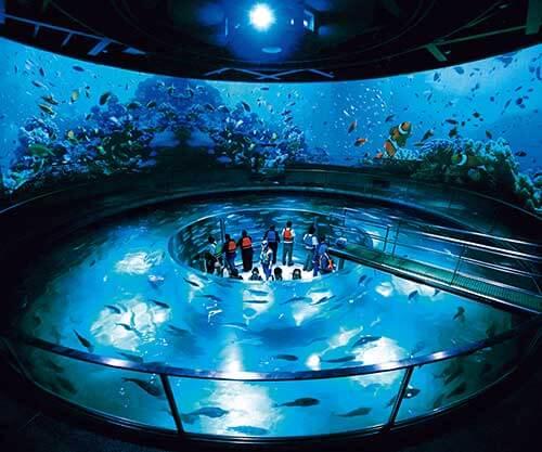 Kinosaki Marine World