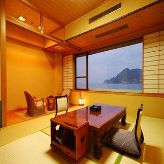 Okukinosaki Seaside Hotel