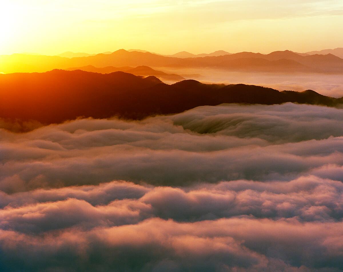 Mt. Kuruhi Sea of Clouds Tour (October - December)