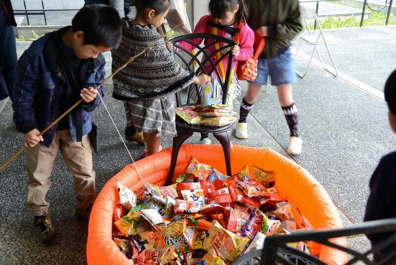 TOYOOKA'S 9TH ANNUAL SWEETS FESTIVAL