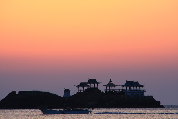 Dragon Palace & Kinosaki Marine World