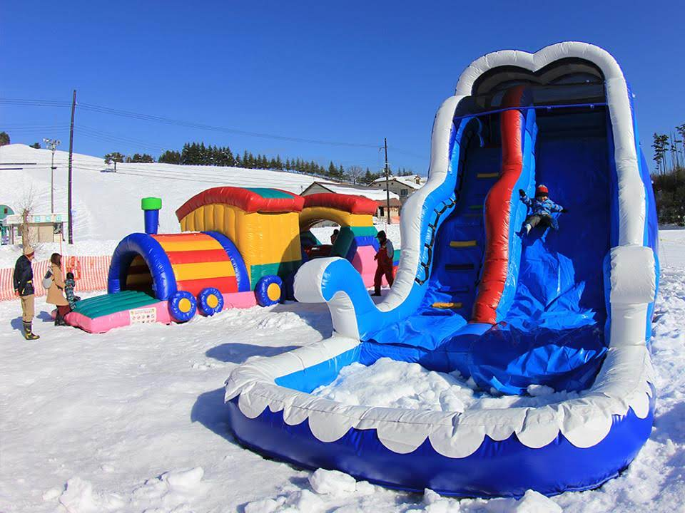 Kannabe Snow Amusement Park