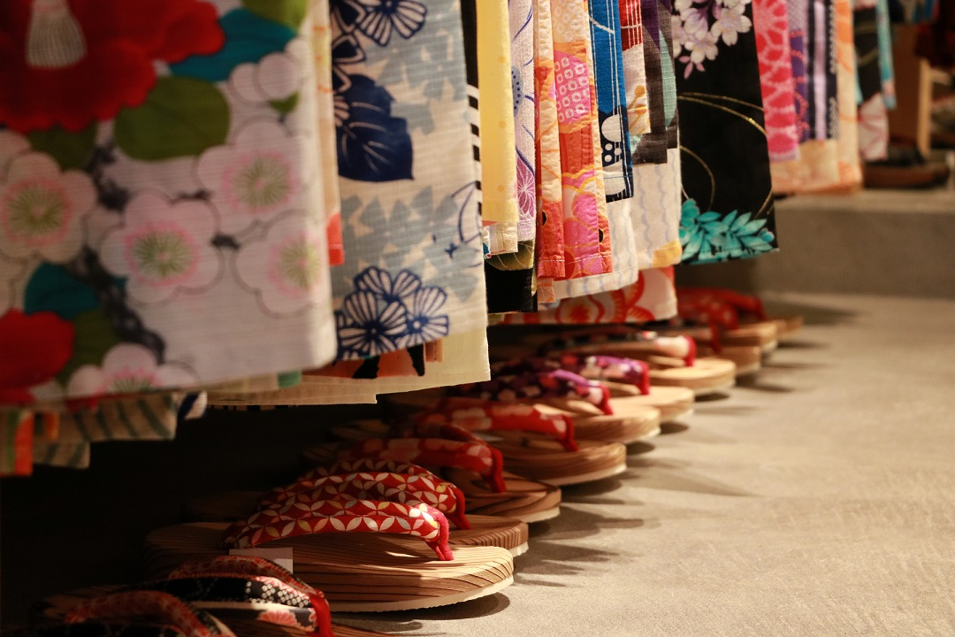 Iroha Yukata Rental Shop