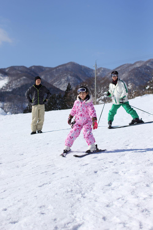 Private Ski Lesson