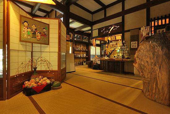 Waraku, A Relaxing Lunch Location